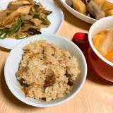 「【作ってみた】アサムラサキの炊き込みご飯の素「たこめし」」の画像(8枚目)