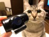 ストップ危険運転!FineVuドライブレコーダーの画像(6枚目)