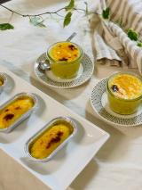 旬のお芋でスイートポテト作りの画像(3枚目)