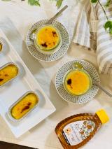 旬のお芋でスイートポテト作りの画像(1枚目)