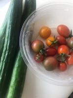 「宅配野菜の偉大さ: くみたろうの カラフルな日々 シーズン2」の画像(3枚目)