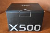 「【ドライブレコーダー FineVu X500 32GB 前後2カメラ フルHD】は映像が鮮明で使いやすさ抜群」の画像(1枚目)