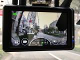 「【ドライブレコーダー FineVu X500 32GB 前後2カメラ フルHD】は映像が鮮明で使いやすさ抜群」の画像(9枚目)