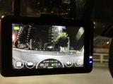 「【ドライブレコーダー FineVu X500 32GB 前後2カメラ フルHD】は映像が鮮明で使いやすさ抜群」の画像(11枚目)