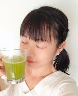 「フルーツと野菜の青汁」の画像(4枚目)