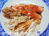 【煮魚】マルトモさんの煮魚の素レンジで3分30秒⤴️の画像(3枚目)