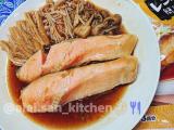 【煮魚】マルトモさんの煮魚の素レンジで3分30秒⤴️の画像(1枚目)