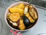 *【レシピ】さつまいもとなすのグリルマリネ*の画像(6枚目)