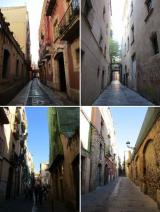モンセラットとバルセロナ滞在の旅 1の画像(3枚目)