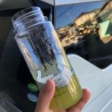 フルーツと野菜のおいしい青汁を飲み続けての画像(1枚目)