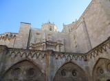 モンセラットとバルセロナ滞在の旅 1の画像(14枚目)