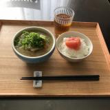 「今日のご飯と極楽湯」の画像(1枚目)