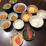 「今日のご飯と極楽湯」の画像(2枚目)