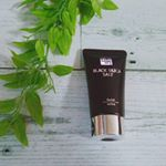 ブラックシリカソルト高機能ソルトエステ洗顔フェイシャル・エステ洗顔・化粧水・美容液・乳液・クリームの5つの役割を担ってくれます。洗顔だけで潤う、新感覚の高機能ソルトエステ洗顔です。…のInstagram画像
