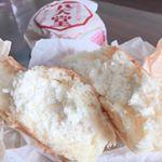 八天堂のクリームパン今日のInstagram画像