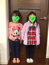 娘2人と妹宅への画像(14枚目)
