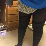 着圧レギンスを履いてます#林原lsiサプリ #バーニン #ダイエット #monipla #hayashibaralsi_fanのInstagram画像