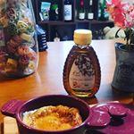 不二貿易さんからロンガンハニー頂きました😆💓ありがとうございます🐝⋆゜ 今まで食べてたはちみつがなんだ!!!!!ってくらいすっごく香りがよすぎてふわ〜っと香る薫りをずっとかいでたい😊💕 #世界3大…のInstagram画像