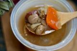 「時短スープで朝から温活 モンマルシェ・野菜を食べるレンジカップスープ」の画像(11枚目)