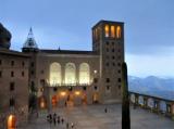 モンセラットとバルセロナ滞在の旅 2の画像(10枚目)