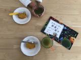 「産後ママにおすすめのフルーツと野菜のおいしい青汁」の画像(1枚目)