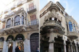 モンセラットとバルセロナ滞在の旅 2の画像(7枚目)