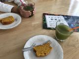 「産後ママにおすすめのフルーツと野菜のおいしい青汁」の画像(2枚目)