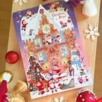 ・はじめてのアドベントカレンダー🎄・@marychocolate.jp メリーチョコレートの【クリスマスマジック】🎅・チョコレートが美味しいのはもちろん扉の内側に書…のInstagram画像
