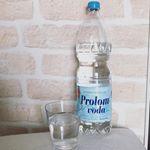 すずらんです😆❤️ 今宅配便が来ました❤️ そう待ちに待っていたお水 到着❤️❤️そう日本初上陸の❤️Prolom vodaプロロムヴォーダ です😊え?わたし …のInstagram画像
