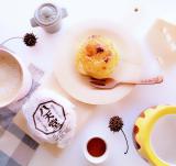 「ダブルで美味しい♪八天堂フレンチトースト」の画像(12枚目)