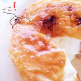 「ダブルで美味しい♪八天堂フレンチトースト」の画像(9枚目)