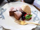 コラーゲンが摂取できる♪味わいリッチなチョコケーキ【コラカフェ ベイクドショコラ】の画像(14枚目)