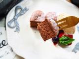 コラーゲンが摂取できる♪味わいリッチなチョコケーキ【コラカフェ ベイクドショコラ】の画像(9枚目)