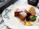 コラーゲンが摂取できる♪味わいリッチなチョコケーキ【コラカフェ ベイクドショコラ】の画像(12枚目)