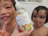 アミノ&フルーツ オールインシャンプーの画像(1枚目)