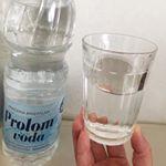 日本初上陸の『Prolom voda(プロロムヴォーダ)セルビアでは誰でも知ってる健康増進抑石温泉水。早速、飲んでみました。1.5Lを6本セットです。水色のラベルにブルーのロゴで目立ち…のInstagram画像