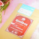 。* ♡… …♡*。。* ♡… …♡*。オーガニック・プレミアム・ルイボスティー☕💭💕ルイボスティーの中でも、オーガニック認証を取得した最高級グレードの茶葉を100%使用しているTIGERのル…のInstagram画像
