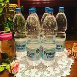 最近、毎日飲んでいる美味しいお水😊💖 セルビアで医師がすすめる、健康をサポートする高アルカリ、軟水「プロロムヴォーダ」が2019年2月ついに厚生省の認可を得て、日本へ入ってきました。 ・pH値が8,8…のInstagram画像
