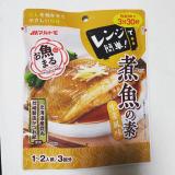 「♡ マルトモ レンジで簡単 煮魚の素 お魚まる ♡」の画像(2枚目)