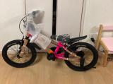 補助なし自転車に乗れるようになりたい♡D-Bike MASTER ALの画像(4枚目)