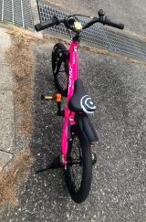 補助なし自転車に乗れるようになりたい♡D-Bike MASTER ALの画像(7枚目)
