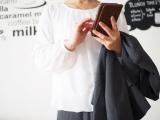 【ニッセン】ストレッチ製が魅力♪洗濯機で洗えるスーツ&裏地こっそりあったかブラウスの画像(21枚目)