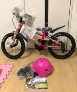 補助なし自転車に乗れるようになりたい♡D-Bike MASTER ALの画像(5枚目)