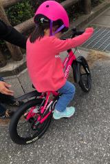 補助なし自転車に乗れるようになりたい♡D-Bike MASTER ALの画像(12枚目)
