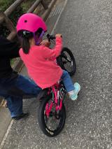 補助なし自転車に乗れるようになりたい♡D-Bike MASTER ALの画像(13枚目)