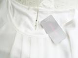 【ニッセン】ストレッチ製が魅力♪洗濯機で洗えるスーツ&裏地こっそりあったかブラウスの画像(11枚目)