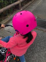 補助なし自転車に乗れるようになりたい♡D-Bike MASTER ALの画像(9枚目)