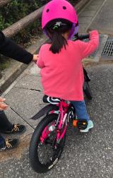 補助なし自転車に乗れるようになりたい♡D-Bike MASTER ALの画像(11枚目)
