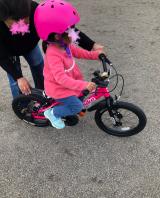 補助なし自転車に乗れるようになりたい♡D-Bike MASTER ALの画像(14枚目)