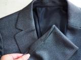 【ニッセン】ストレッチ製が魅力♪洗濯機で洗えるスーツ&裏地こっそりあったかブラウスの画像(2枚目)